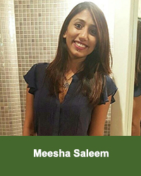 Meesha Saleem
