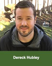 Dereck Hubley
