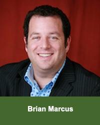 Brian Marcus